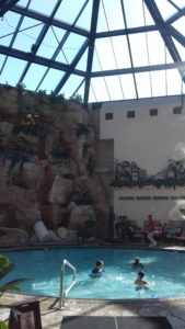 Atlantis Casino Resort Spa Indoor Pool