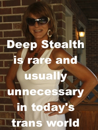 Deep Stealth