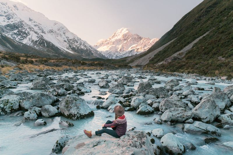 12 Must See Places On The South Island Of New Zealand