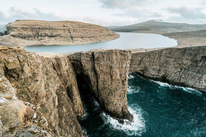 eitisvatn Faroe Islands - Renee Roaming