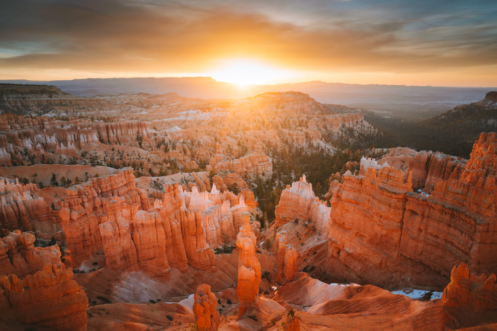 America's National Parks - Ranked Best to Worst - Bryce National Park