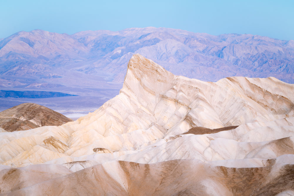America's National Parks - Ranked Best to Worst - Death Valley National Park