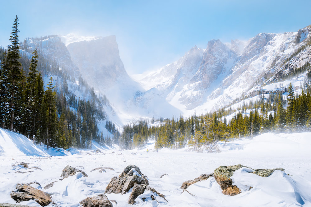 America's National Parks - Ranked Best to Worst - Rocky Mountain National Park