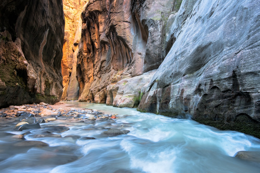 America's National Parks - Ranked Best to Worst - Zion National Park