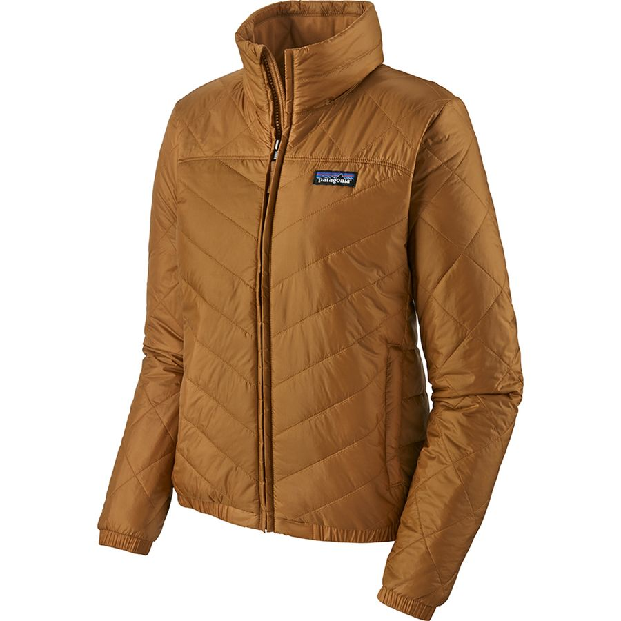 Northeast Fall Road Trip - What to Pack - Patagonia Bomber Jacket