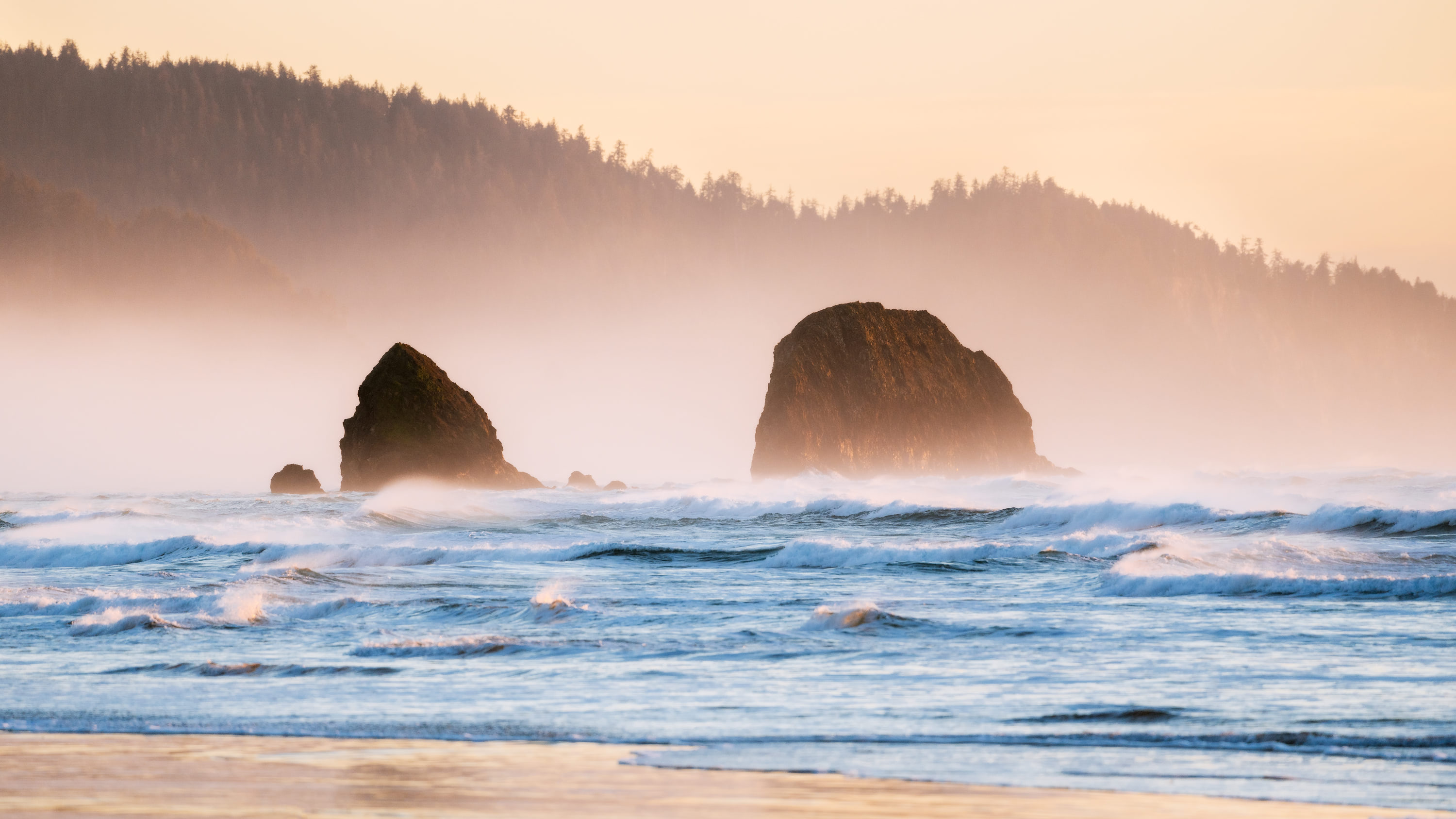An Incredible 24 hour Getaway to Cannon Beach, Oregon