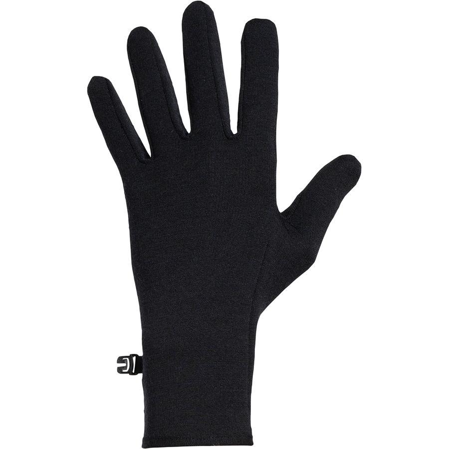 Gloves to wear on a winter Arctic Trip - Icebreaker Quantum Glove
