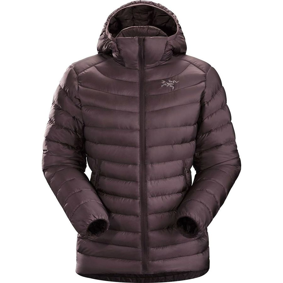 Jackets to wear on a winter Arctic Trip - Arcteryx Cerium LT