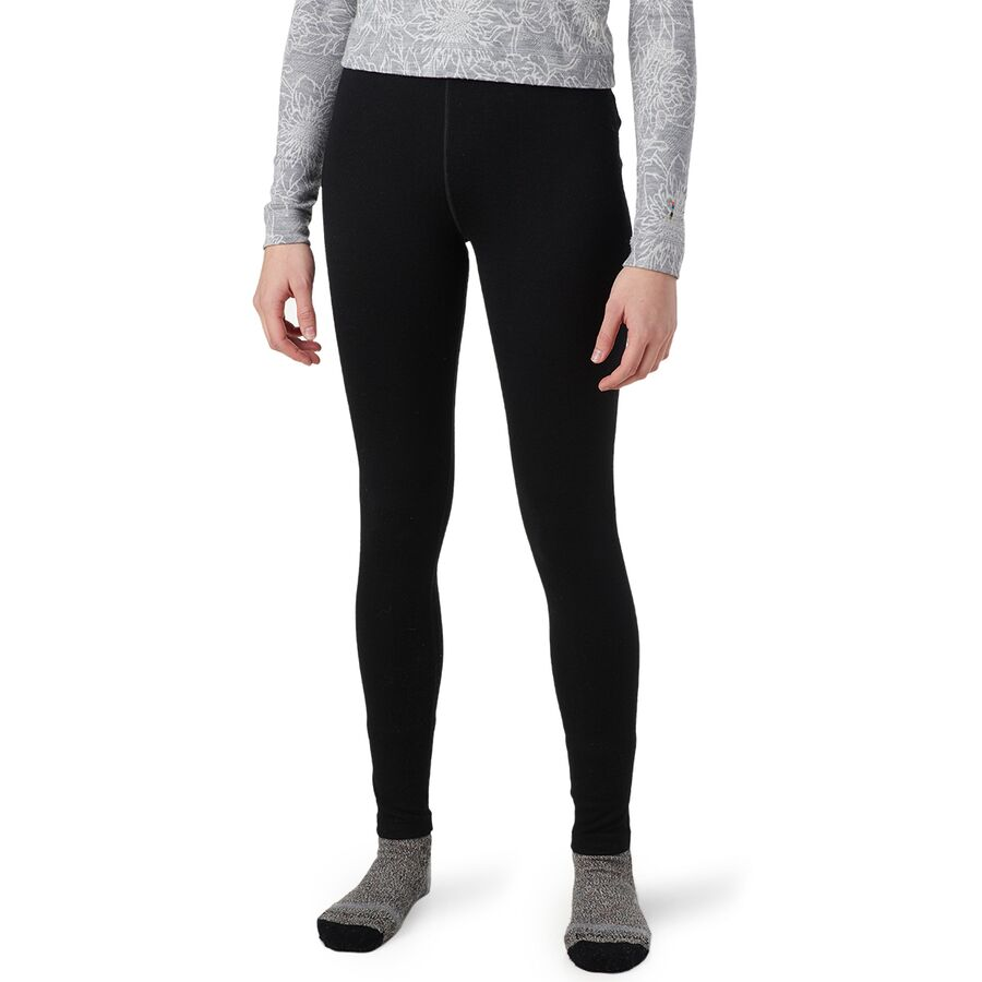 Pants to wear on a winter Arctic Trip - Icebreaker BodyFit 260 Tech Legging
