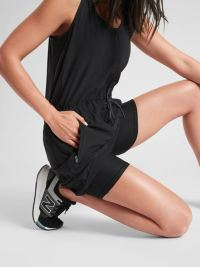Athleta Expedition Skort Dress Product Image 2