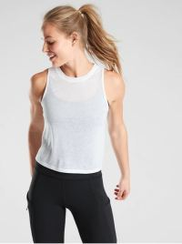 Athleta Vapor Muscle Tank Product Image