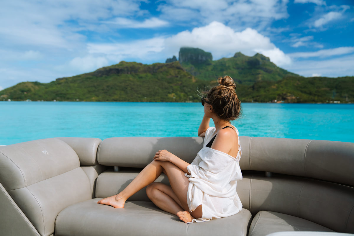 What to Pack for a Tropical Vacation to The Islands of Tahiti Bora Bora 9