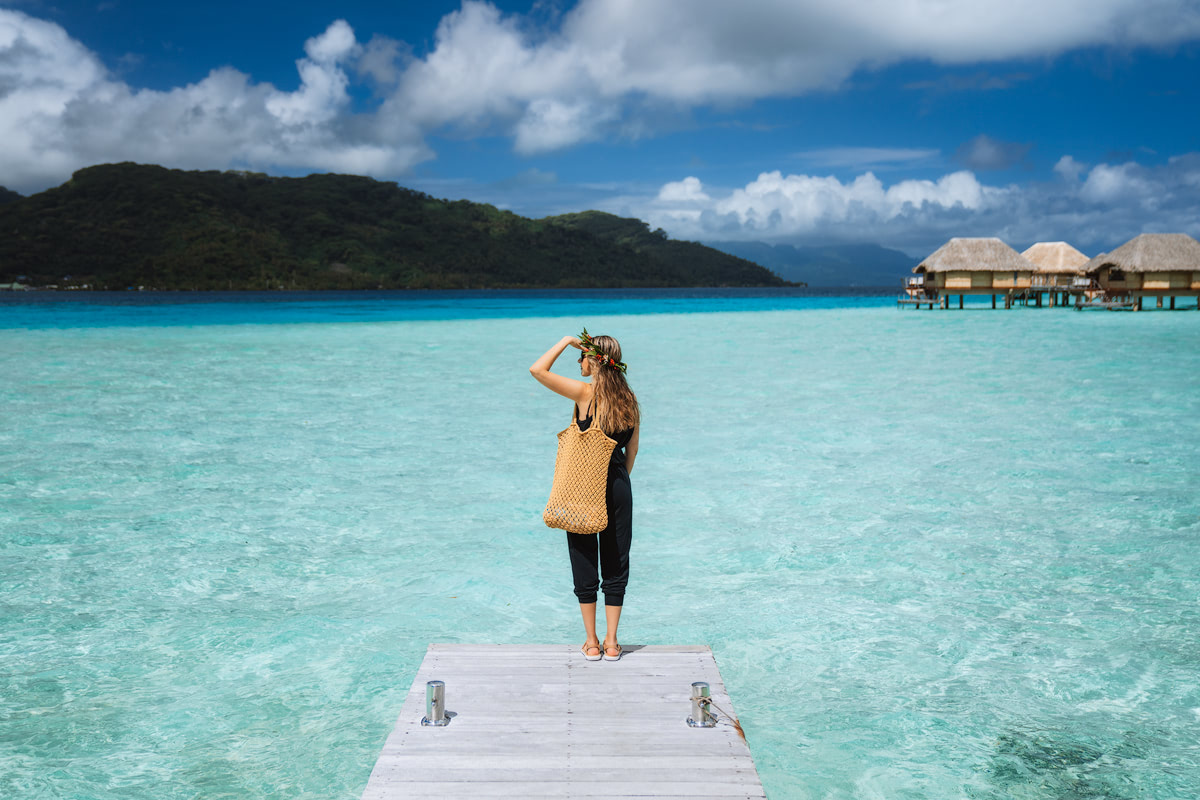 What to Pack for a Tropical Vacation to The Islands of Tahiti Tahaa 1