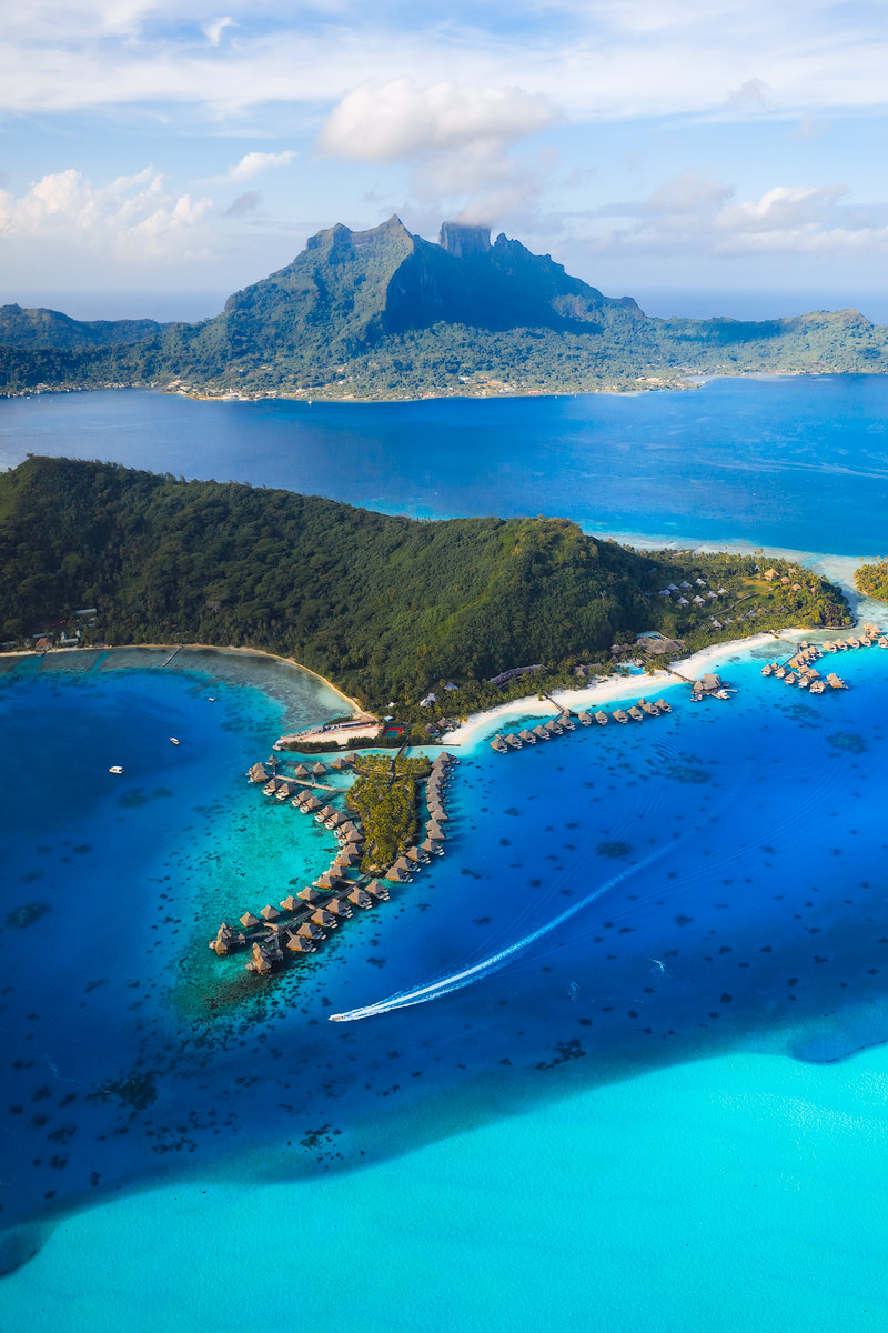 The Ultimate Romantic Couples Getaway to Bora Bora French Polynesia Conrad Bora Bora Bui Resort