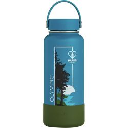 Holy Grail Hiking and Camping Gear - 2019 Edition - Hydroflask Bottle Larger