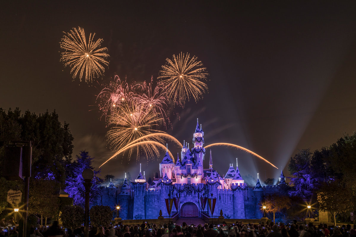 Orange County Travel Guide Everything You Need to Know - Disneyland