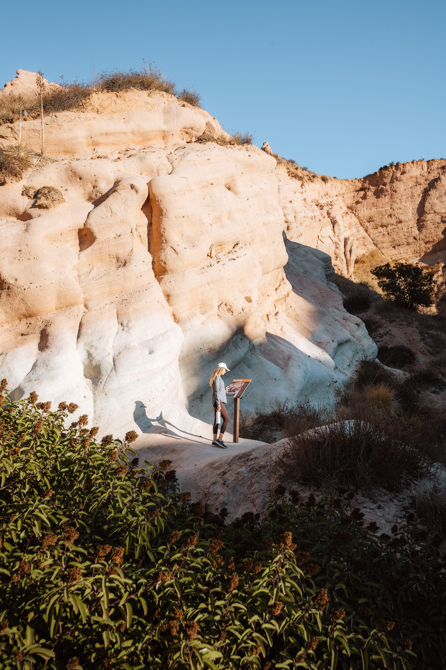 Orange County Travel Guide Everything You Need to Know- Red Rock Canyon Hike