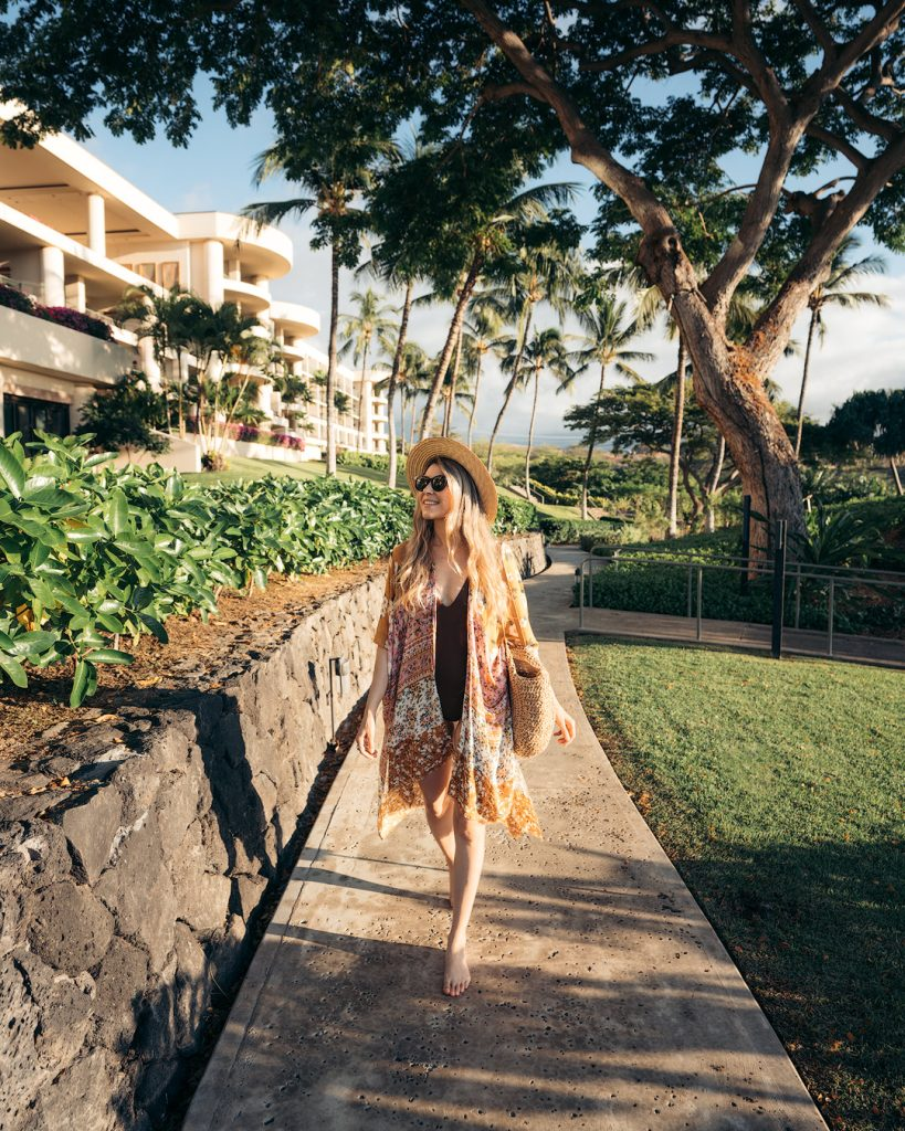 Plan an Incredible Trip to the Big Island of Hawaii - Resort