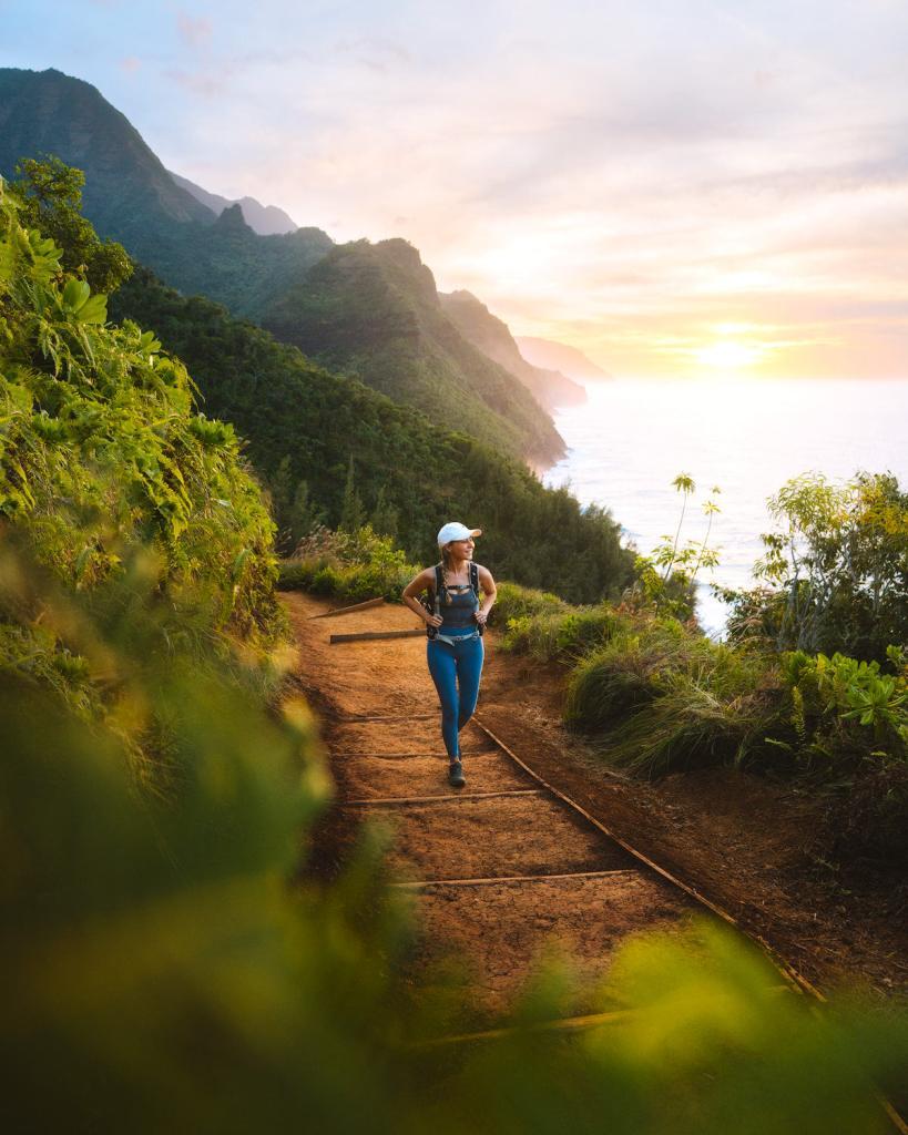 9 Must-Do Kauai Outdoor Adventures - Kalalau Trail Renee Roaming