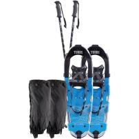 Snowshoe to Artist Point - Gear Guide - MSR Snowshoe Kit