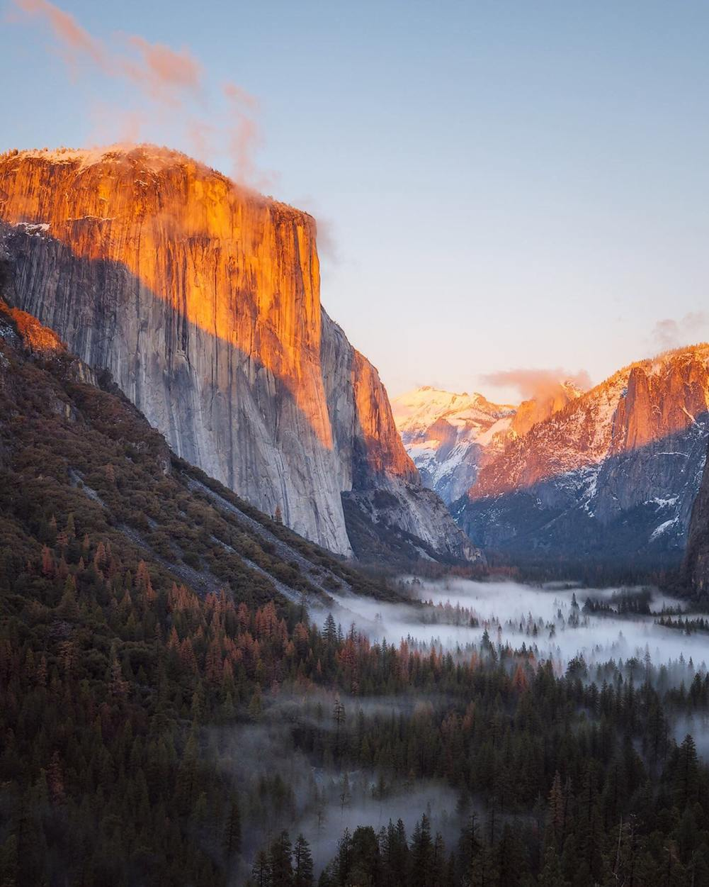 The Ultimate Guide to Exploring Yosemite National Park - Tunnel View
