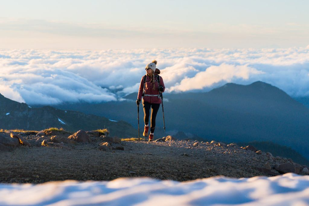 how to plan the perfect national parks trip - what to pack for hiking