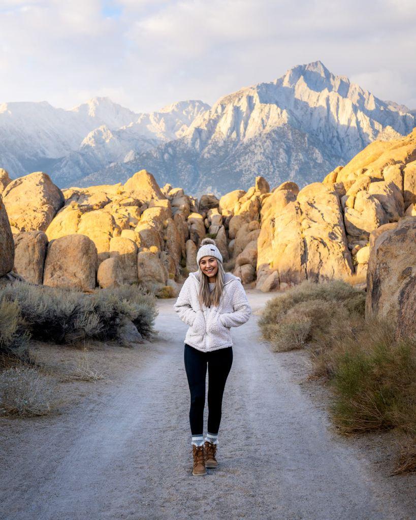 Best Gifts For Outdoor Lovers 2020 - Cozy Women's Fleece