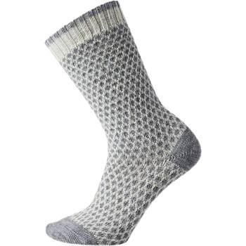 Outdoor Gifts Stocking Stuffers - Smartwool Popcorn Polka Dot Crew Sock