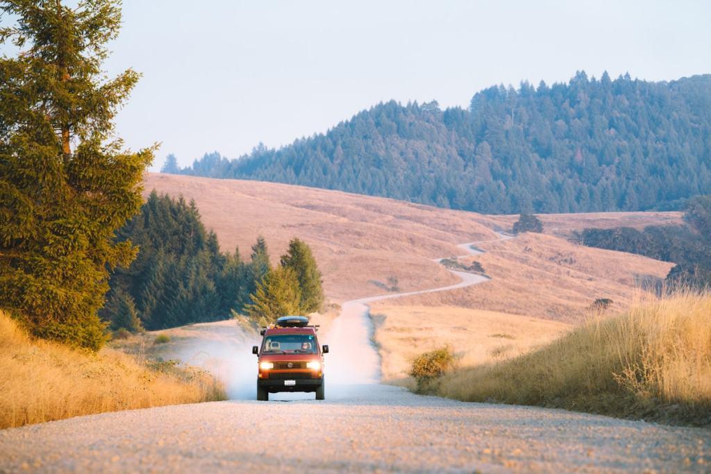 Best National Parks to Visit in Spring - Redwood National & State Park Spring Travel Guide