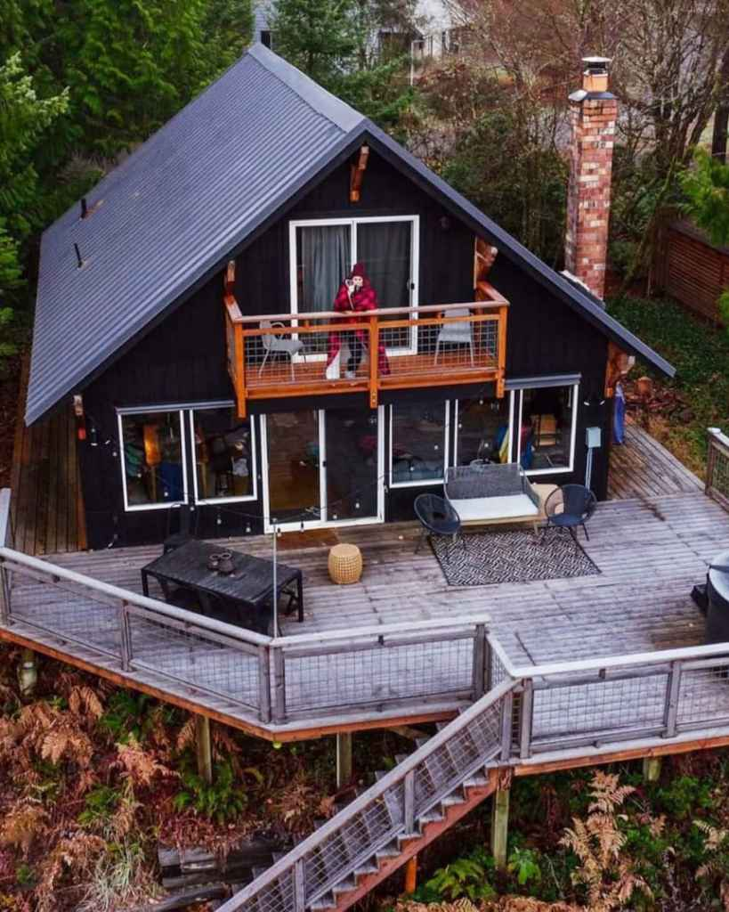 Cabins You Can Rent In Oregon - East River Rest