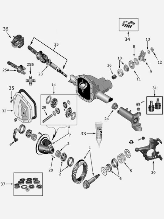 2004 Jeep Grand Cherokee Front Suspension Diagram Html