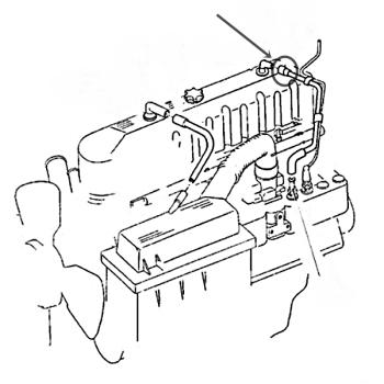 Jeep CJ Wrangler YJ SJ & J-Serie Kraftstofffilter