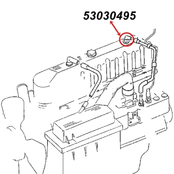4,0 L 6 Zyl. Motorteile für Jeep Grand Cherokee WJ / WG