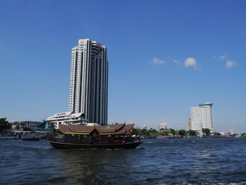 Asiatique The Riverfront Sky Wheel
