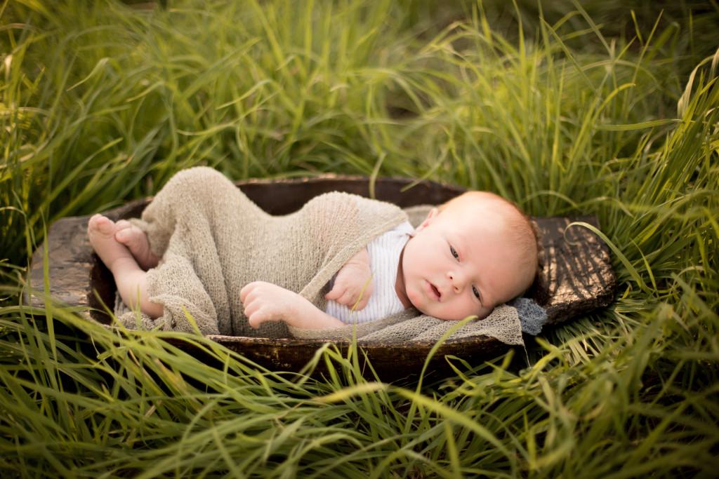 Artsy Baby Names
