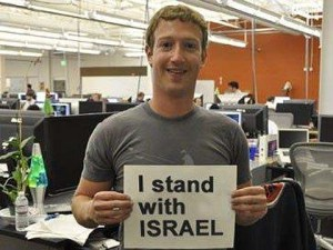 Facebook CEO Mark Zuckerberg. PHOTO: Jewish Business News