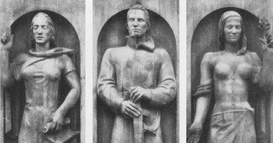 Anton Grauel – Renowned German sculptor