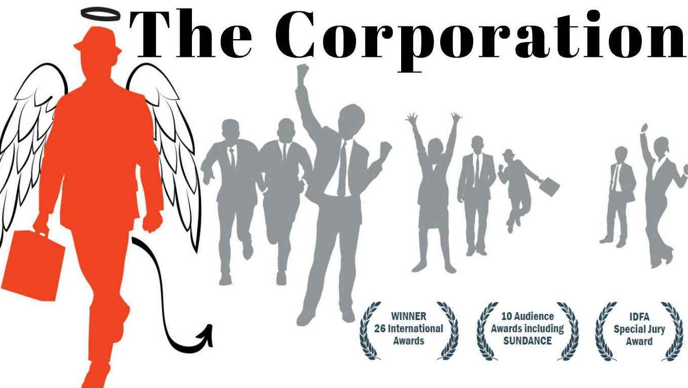 Image result for the corporation documentary