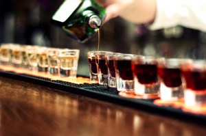 Does Drinking Alcohol Affect Your Gains in the Gym?