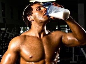 New Findings on the 'Anabolic Window'