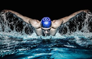 How I Went From Swimming 50 Meters to 2000 in Less Than a Month
