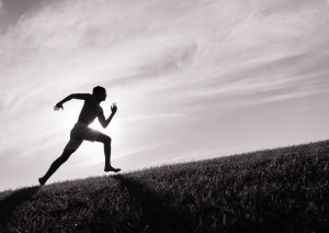 Top 10 Benefits of Doing Hill Sprints
