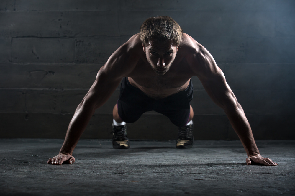 Can You Do Bodyweight Exercises Every Day?