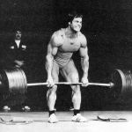 Top 5 Exercises for Mass and Strength