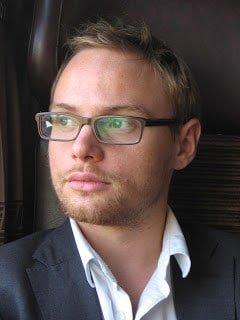 Jan Těsnohlídek ml.