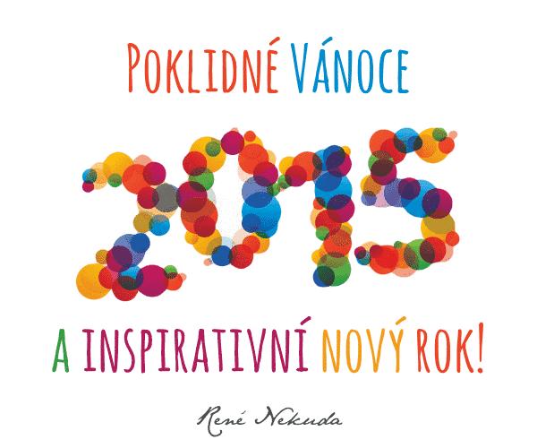 Novoročenka z RenéNEKUDA.cz 2015