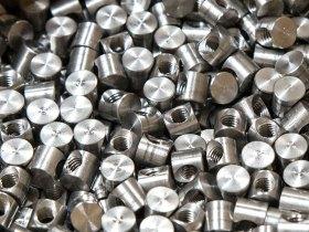 serie producten – Rene vd Wiel Fijnmetaal