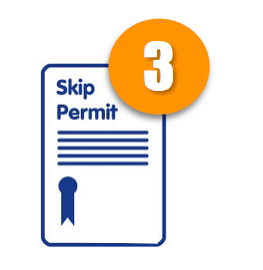 Skip-hire-Nottingham-permit