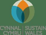 Cynnal Cymru logo