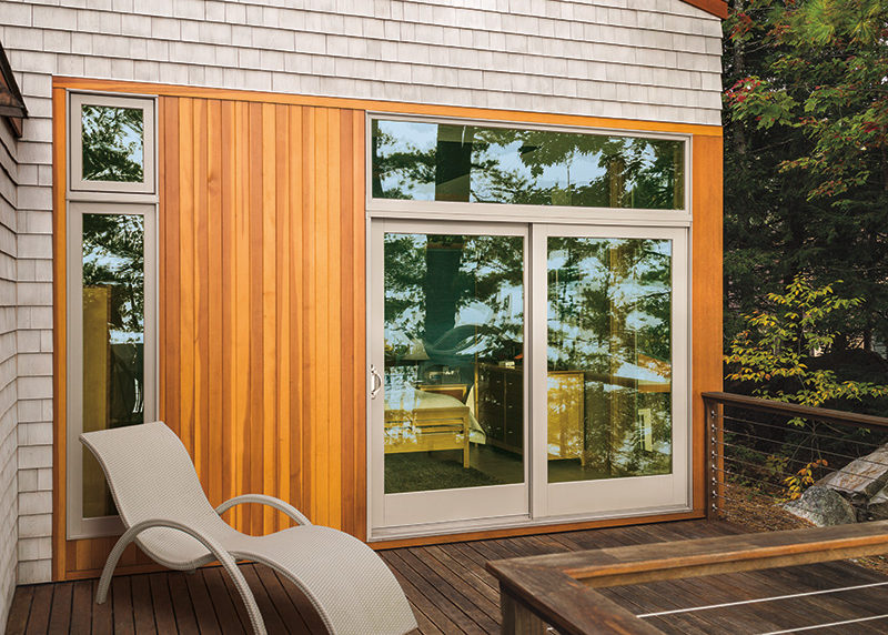 Replacement Windows Denver  Renewal by Andersen Home